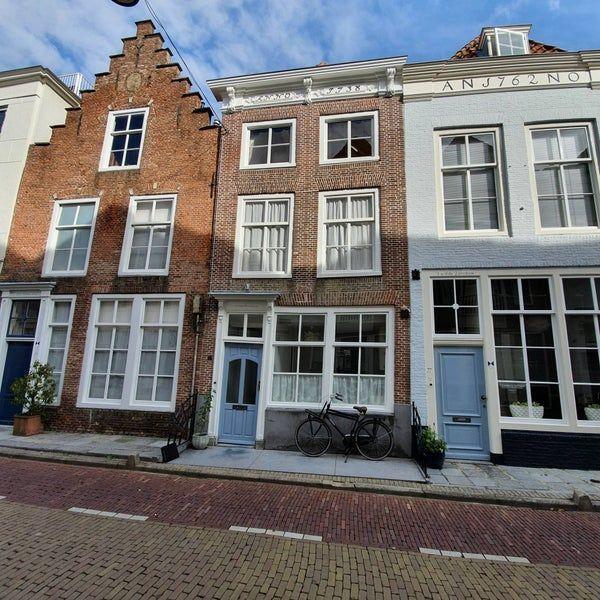 Gortstraat, Middelburg