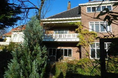 Oosterhoutlaan, Haarlem