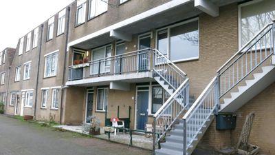 Alerdincksingel 18, Rotterdam