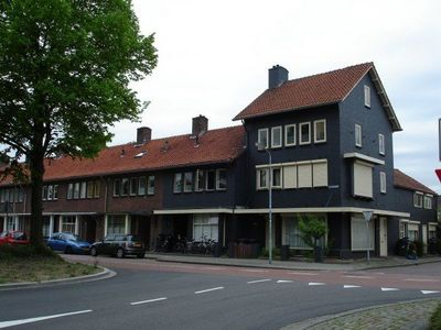 Orthenseweg, Den Bosch