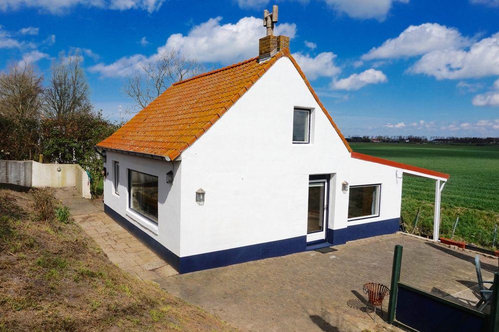 Huis kopen in nieuwvliet bekijk koopwoningen