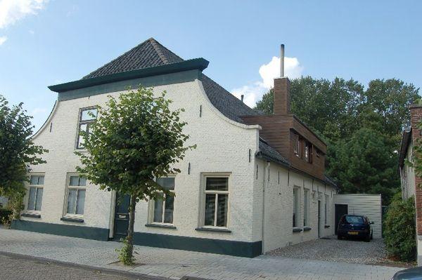 Slaapkamer Meubels Waalwijk : Grotestraat koopwoning in waalwijk noord brabant huislijn