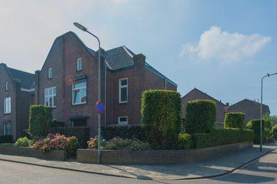 Pastoor Jacobsstraat 11, Sittard