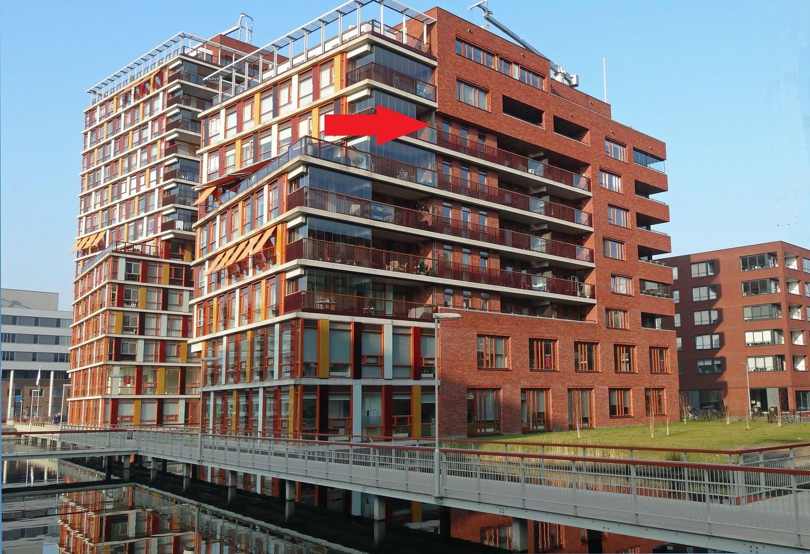 Ronsseweg, Gouda