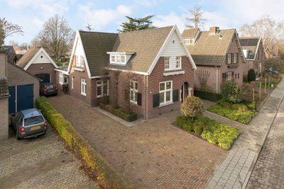 Lindendijk 27, Sint-Oedenrode