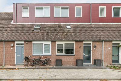 Mienette Stormstraat 73, Delft