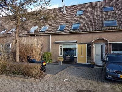 Rene Clairstrook 8, Zoetermeer