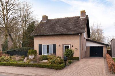 Barrierweg 46, Liempde