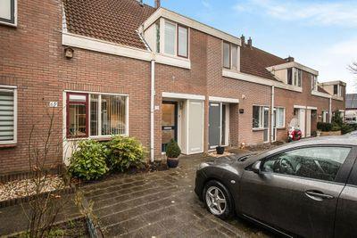Bakkerstraat 73, Alkmaar
