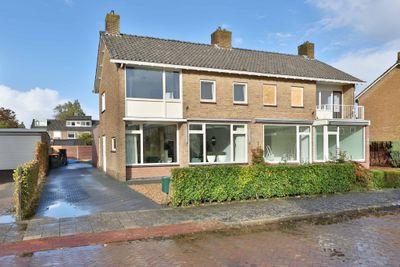Koelmanstraat 8, Hoogeveen