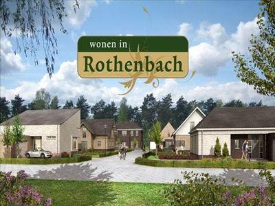 Normannenstrasse 1, Wassenberg-Rothenbach