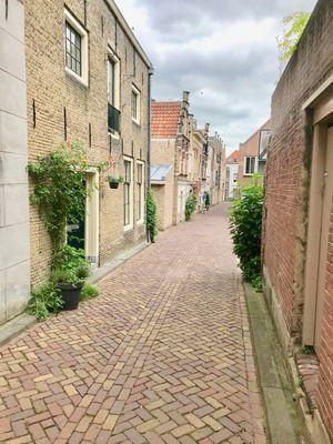 Kleine Spuistraat 4, Dordrecht