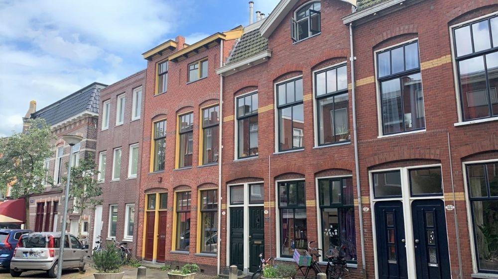 Albertstraat, Groningen