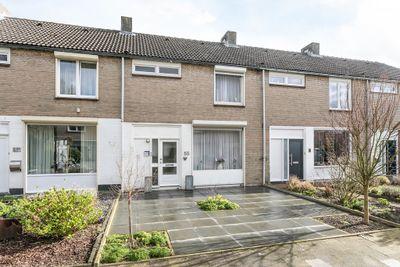 Neptunushof 55, Maastricht