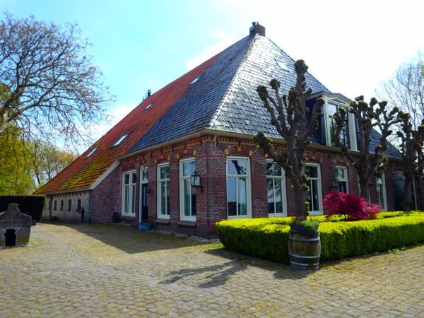 Rijksstraatweg 50, Haskerdijken