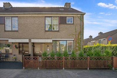 Snurrevaad 14, Hoogvliet Rotterdam