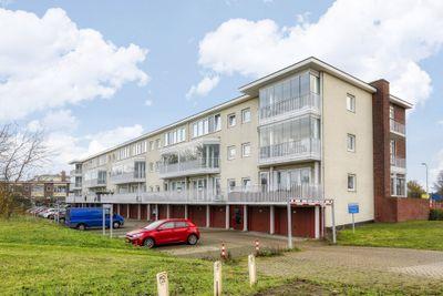 Orionweg 134, IJmuiden