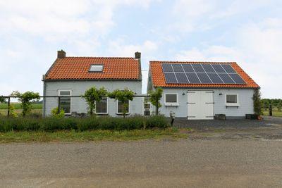 Langeweg 70, Sint Philipsland