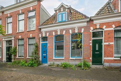 Leeuwarderstraat 24, Groningen