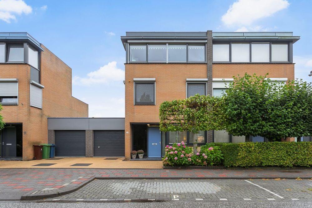 Jacob Catsstraat 49, Sommelsdijk
