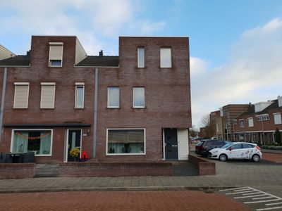 G A Brederodestraat 19, Volendam