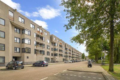 Boris Pasternakstraat 229, Amsterdam