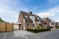 Utrechtsestraat 8, Budel