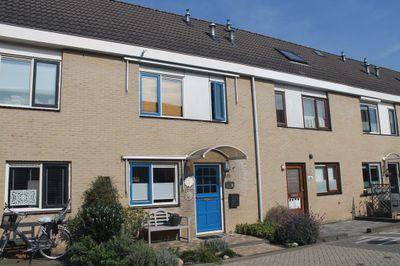 Johanna Naber-Erf 301, Dordrecht