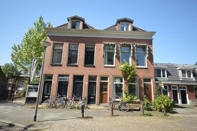 Noorderbuitensingel, Groningen