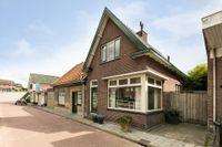 Burgemeester van der Willigenstraat 23, Lekkerkerk