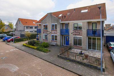 Volgerblok 26, Ouddorp