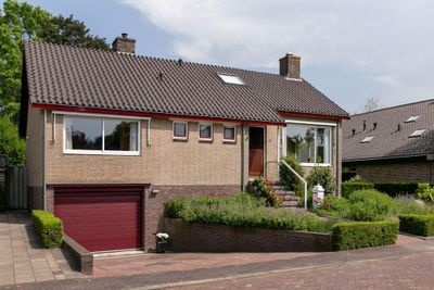 Rozenhaag 25, Leusden