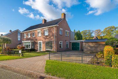 Brinklaan 21, Westerbork