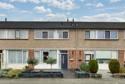 Gentstraat 8, 's-hertogenbosch