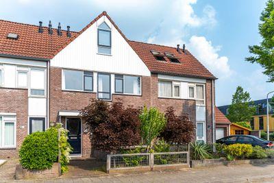 Dukaatstraat 22, Nijmegen