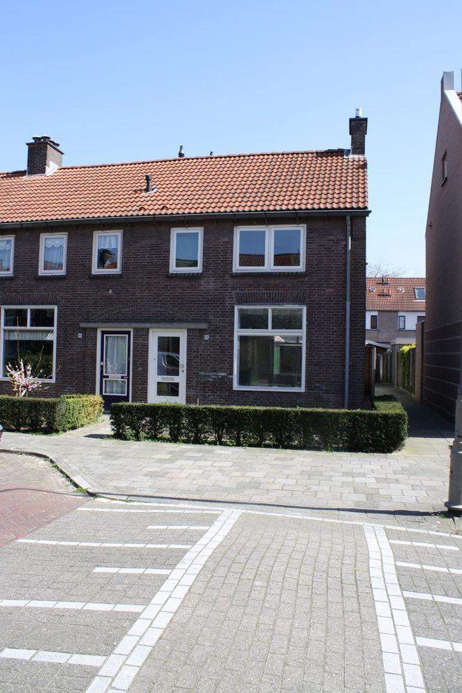 Jasmijnstraat, Almelo