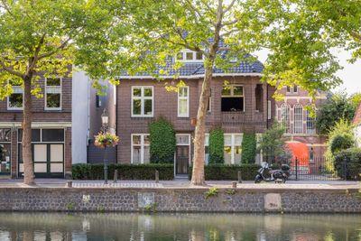 Dorpsstraat 19, Nieuwegein