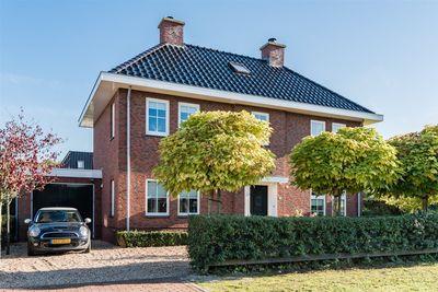 Kramsvogellaan 11, Almere