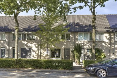Lombardijenlaan 167, Tilburg