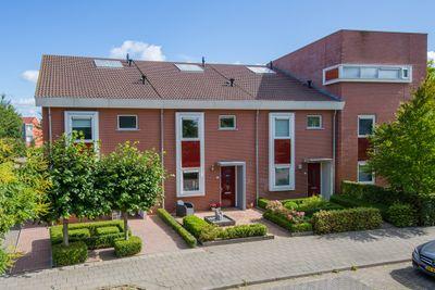 Salentijnerhout 6, Harderwijk