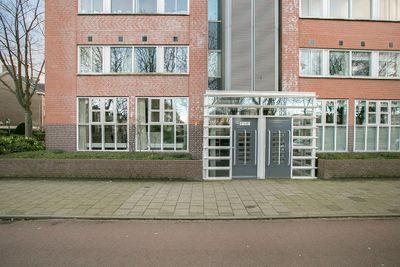 Juliana van Stolberglaan 9P, Den Haag