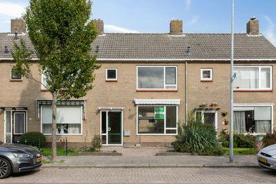 A. Mauvestraat 34, Schagen