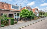 Paul Krugerstraat 10, Ridderkerk
