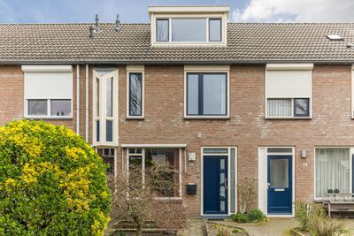 Languedoclaan 26, Eindhoven