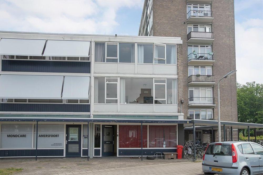 Lambert Heijnricsstraat 8-A, Amersfoort