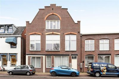 Westzijde 408E, Zaandam