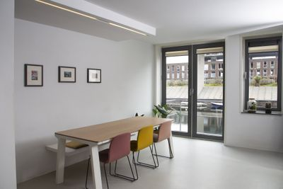 Peter Wotkehof 29, Amsterdam