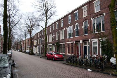 Jan Pieterszoon Coenstraat 100, Utrecht