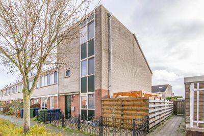 Minnellistraat 2, Almere