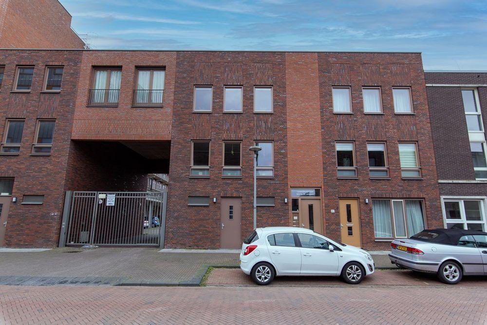 Luxemburgstraat 53, Almere